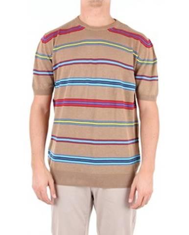 Viacfarebné tričko Altea