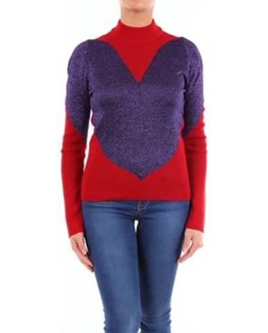 Viacfarebný sveter Gcds