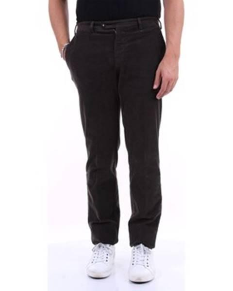 Viacfarebné nohavice Germano