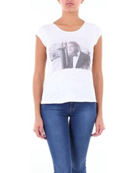 Viacfarebné tričko 1921 Tshirt
