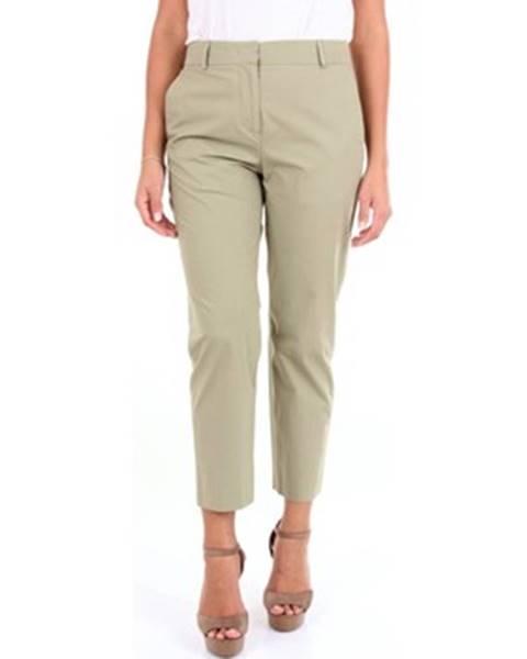 Viacfarebné nohavice Eleventy