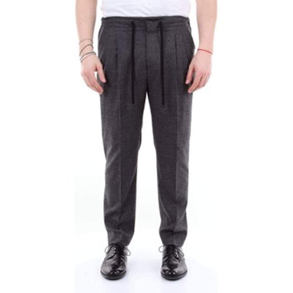 Be Able Oblekové nohavice  SIMONWMPP19