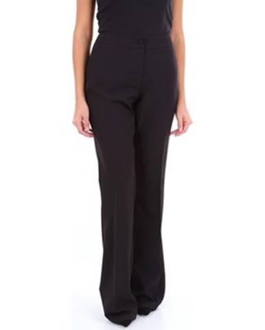 Čierne nohavice Be Blumarine