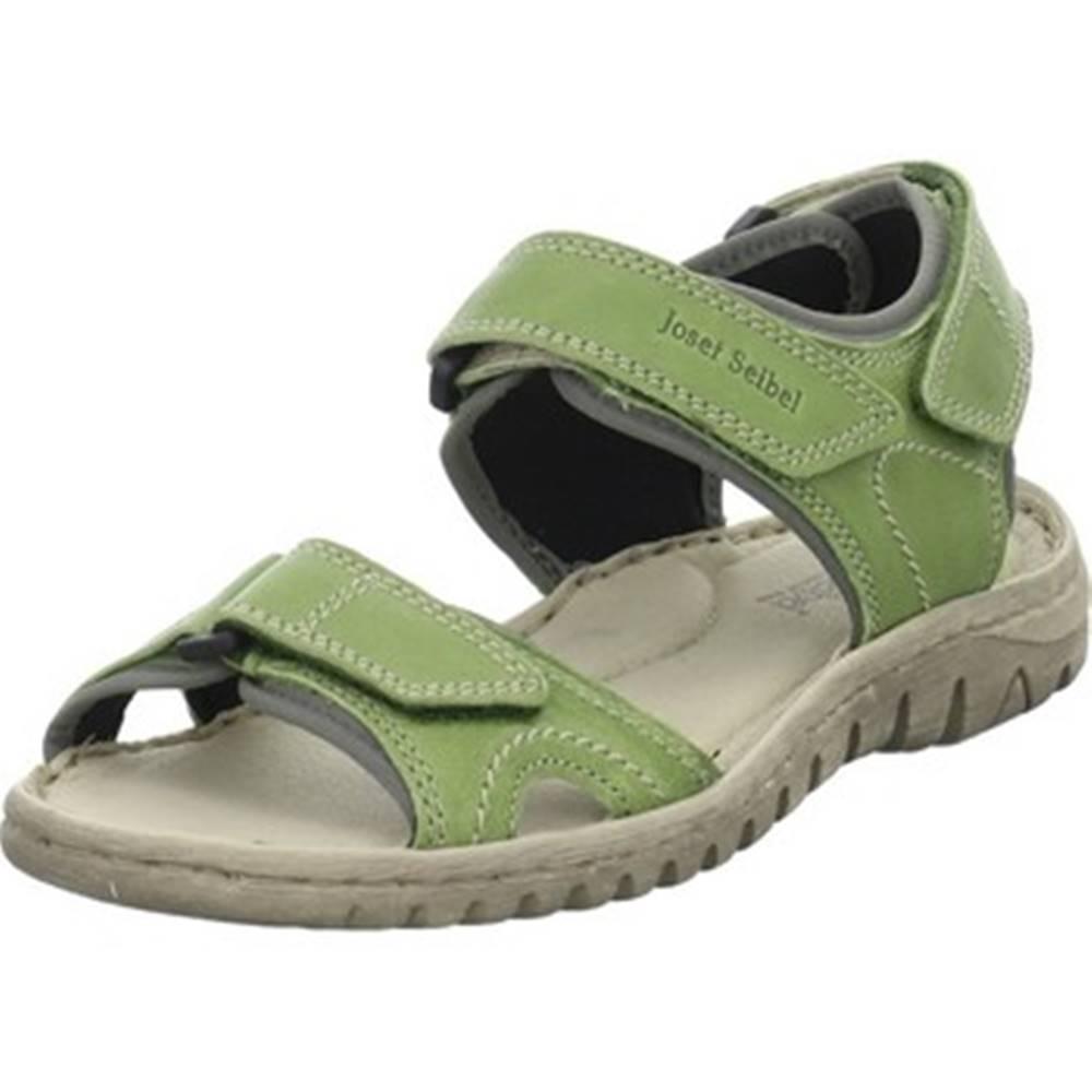 Josef Seibel Športové sandále  Lucia 15