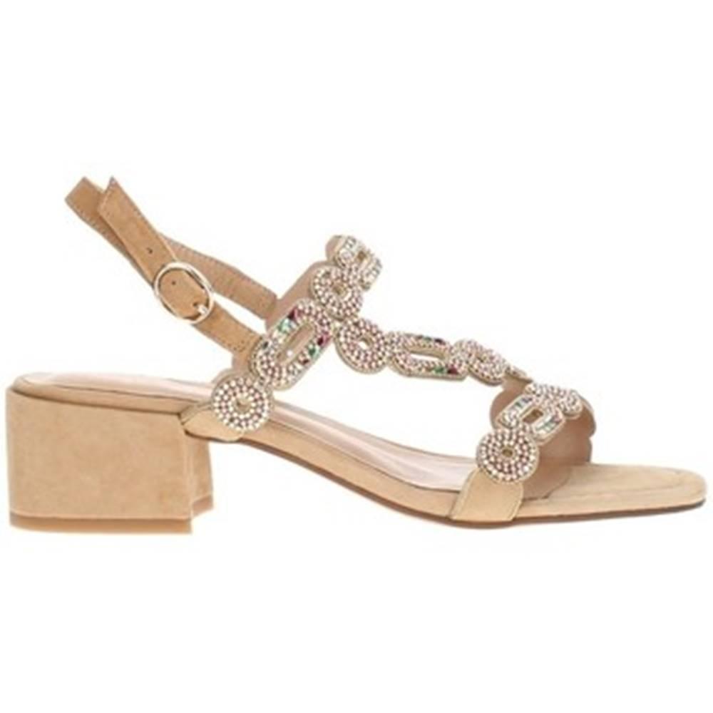 Alma En Pena Sandále  V20702