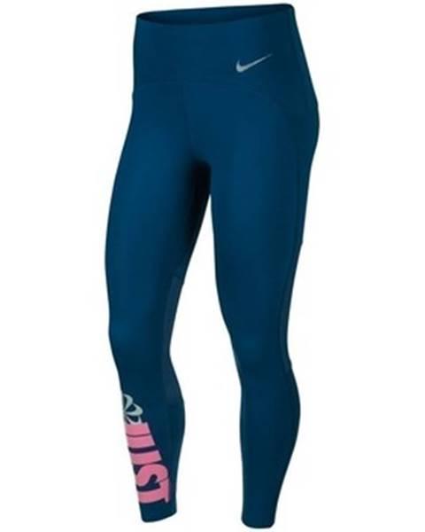 Viacfarebné legíny Nike