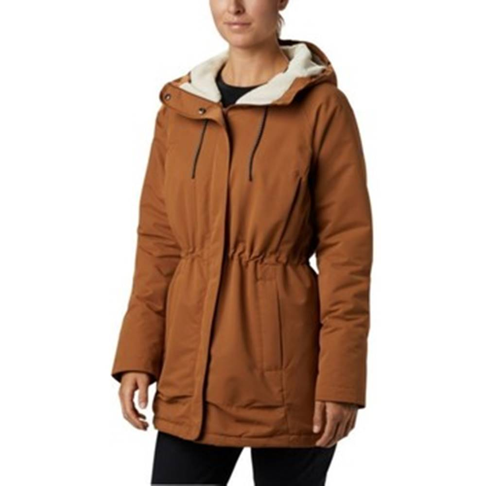 Columbia Parky Columbia  South Canyon Sherpa Lined Jacket