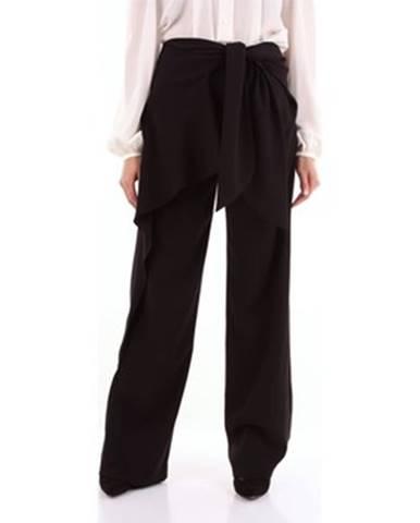 Čierne nohavice Chloe