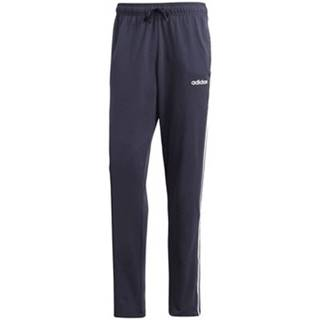 Nohavice adidas  Essentials 3 Stripes Tapered Pant SJ OH