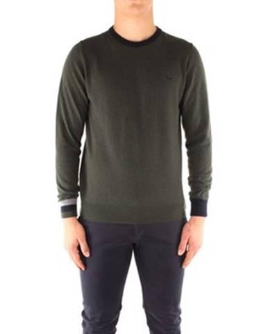 Béžový sveter Harmont   Blaine
