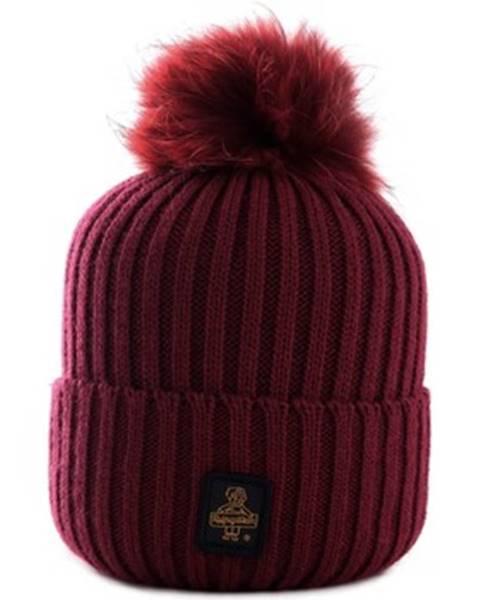 Červený klobúk Refrigiwear