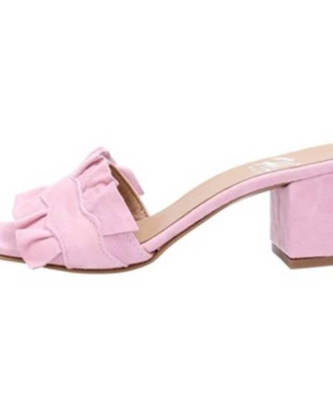 Ružové sandále Hl - Helen