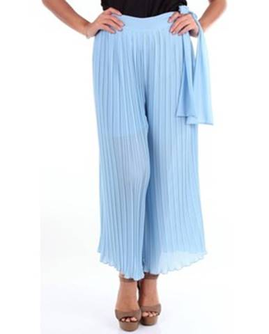 Modré nohavice Kontatto