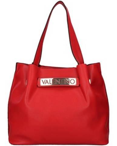 Červená kabelka Valentino Mario