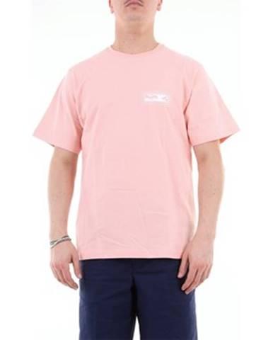 Ružové tričko P.a.m.