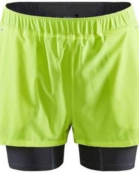 Viacfarebné nohavice Craft