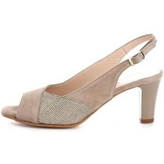 Sandále  6855A