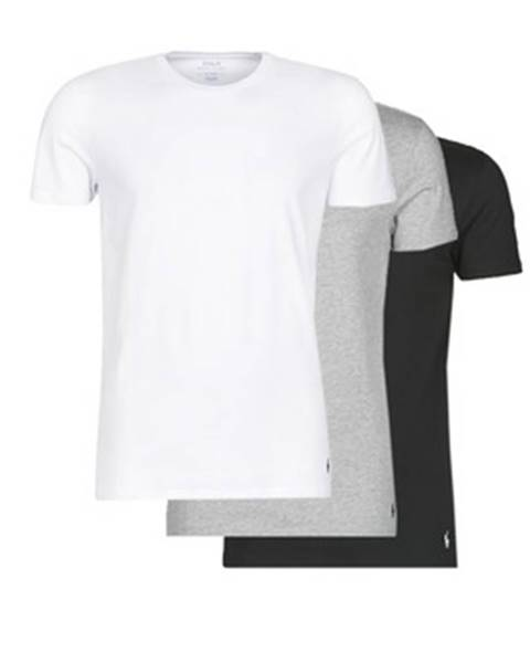 Viacfarebné tričko Polo Ralph Lauren