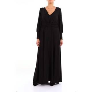 Dlhé šaty Weili Zheng  WWZDL64