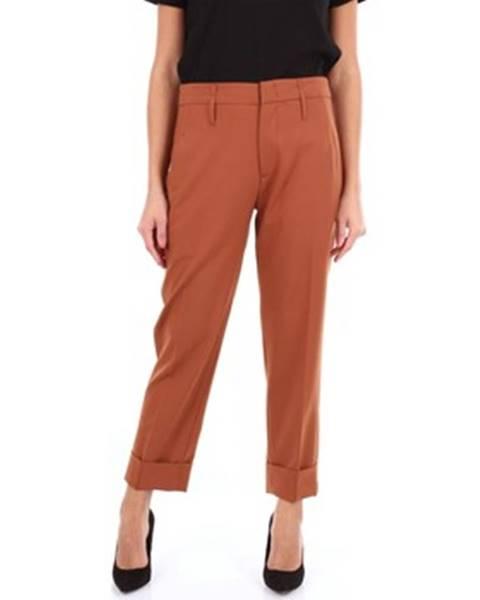 Viacfarebné chino nohavice Tela