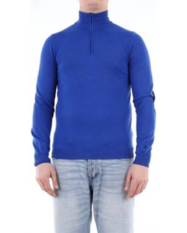 Modrý sveter Mqj