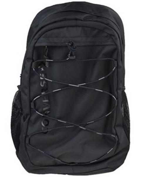 Čierny batoh Converse