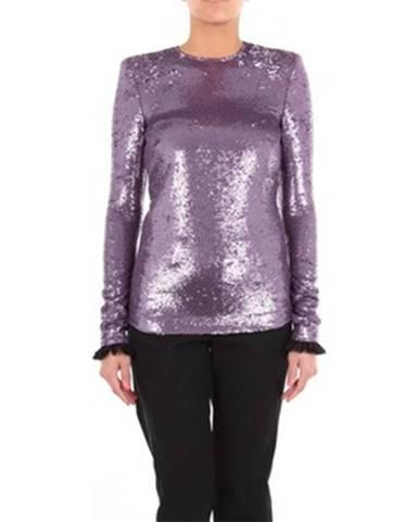 Fialový sveter Philosophy