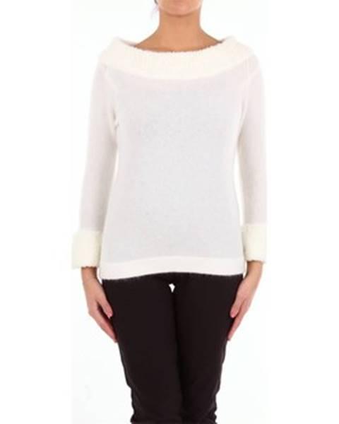 Béžový sveter Blumarine