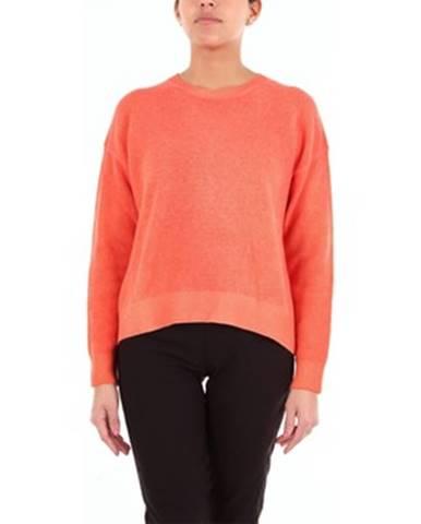 Oranžový sveter Altea