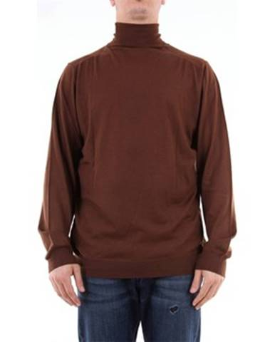 Viacfarebný sveter Fedeli