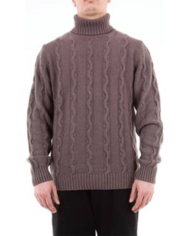 Hnedý sveter Jeordie's