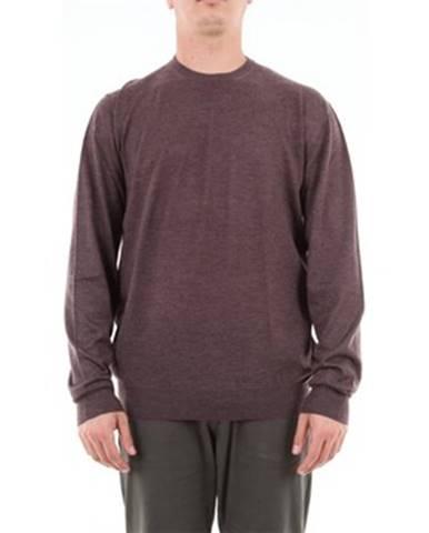 Hnedý sveter Fedeli