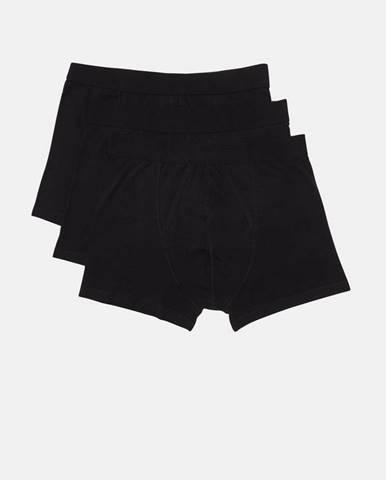 Čierna spodná bielizeň Burton Menswear London