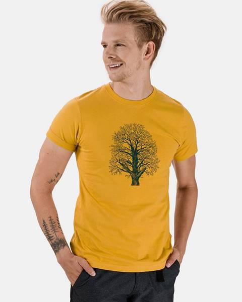 Žlté tričko SAM 73