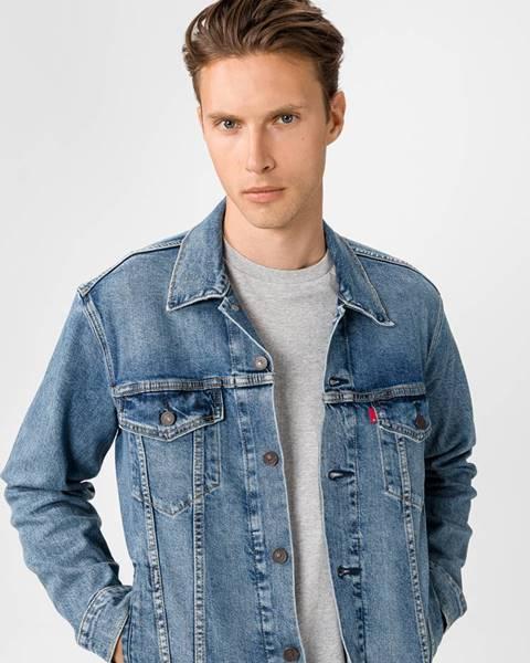 Modrá bunda Levi's®