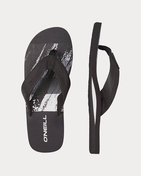 Farebné sandále O´Neill
