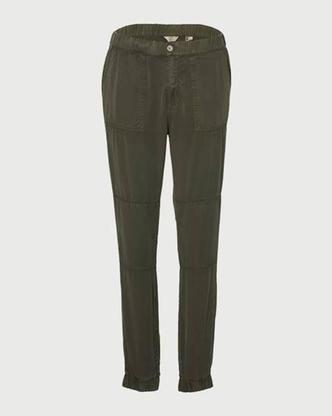 Zelené nohavice O´Neill