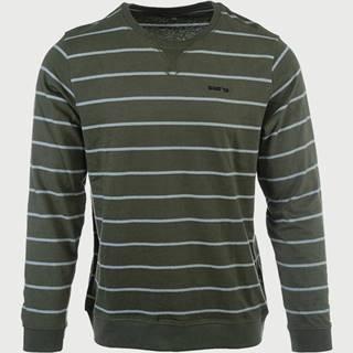 Tričko SAM 73 Butrus Zelená