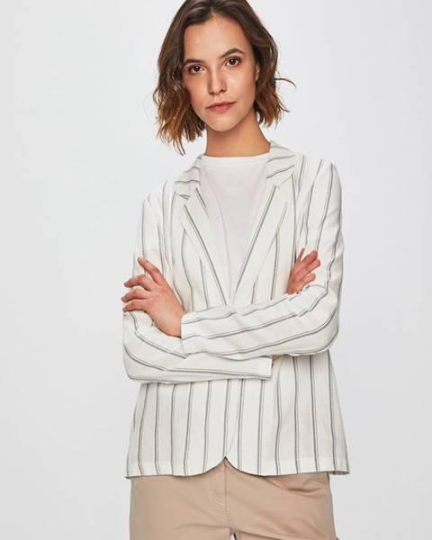 Biele sako Vero Moda