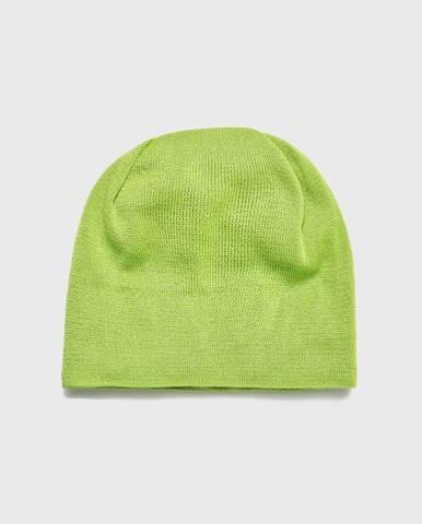 Zelená čiapka Viking