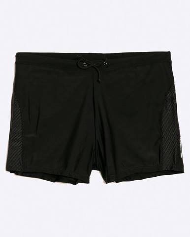 Čierne plavky Henderson