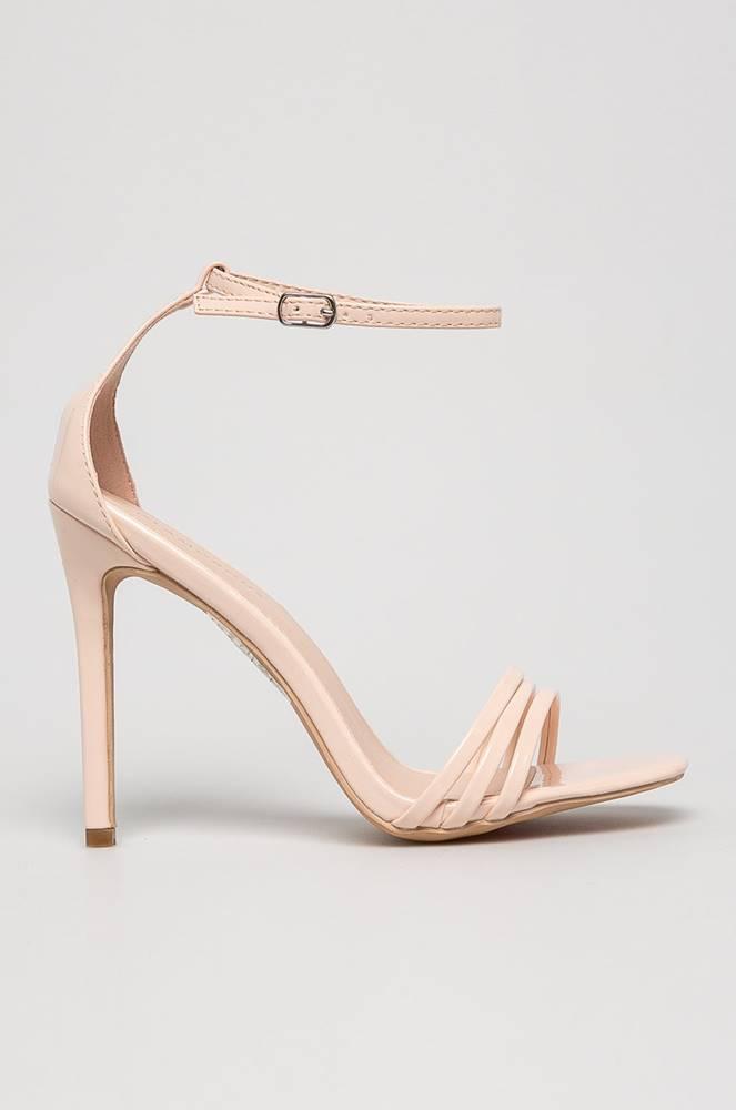 Glamorous Glamorous - Sandále