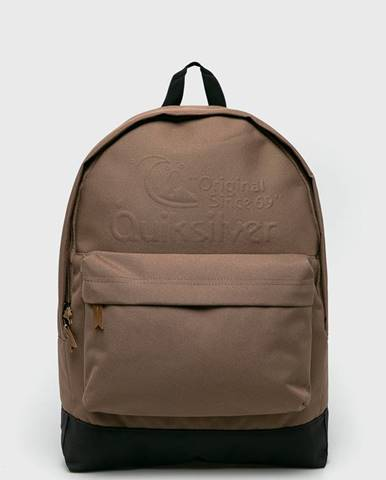 Hnedý batoh Quiksilver