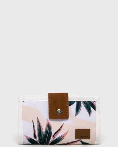 Viacfarebná peňaženka Roxy