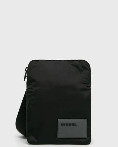 Čierna taška Diesel
