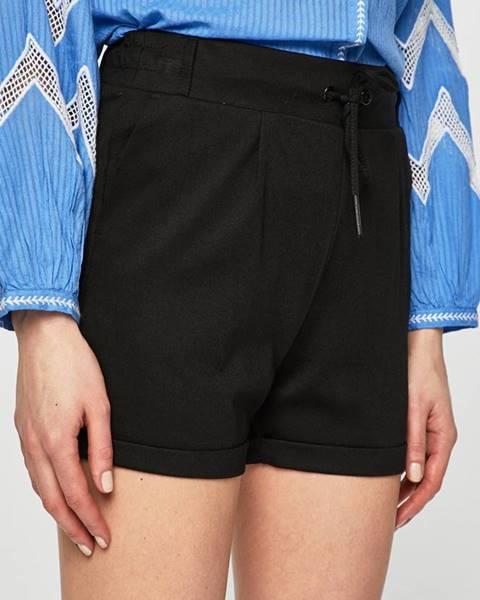 Čierne šortky Haily's