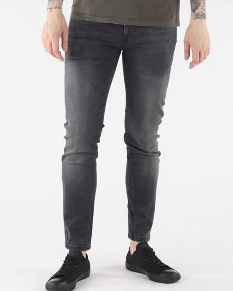 Sivé rifle Pepe jeans