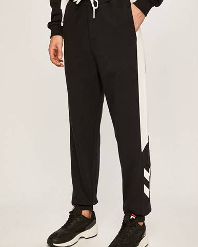 Čierne nohavice Hummel