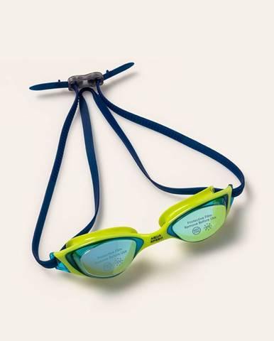 Žlté okuliare Aqua Speed