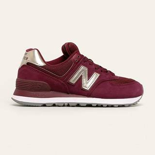 New Balance - Topánky WL574WNL